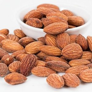 Best Seller Almonds Benefits- Solimo Premium Almonds