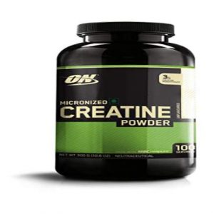 Amino Acids- ON Micronized Creatine Monohydrate Powder