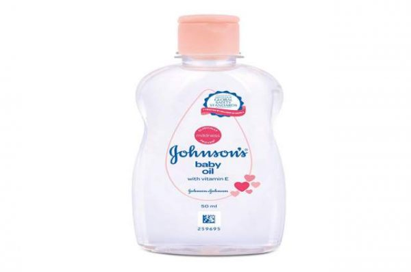 baby oil for baby massage
