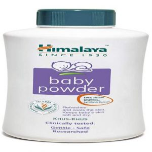 baby powder for health