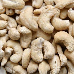Cashews Benefits- Solimo Premium Cashews