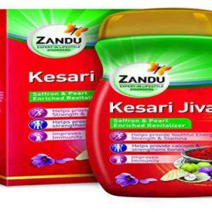 Diet Supplement- Zandu Kesari Jivan Chyawanprash