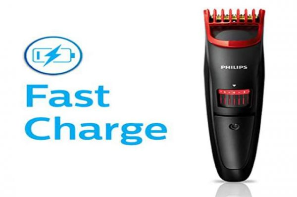Philips trimmer for beard