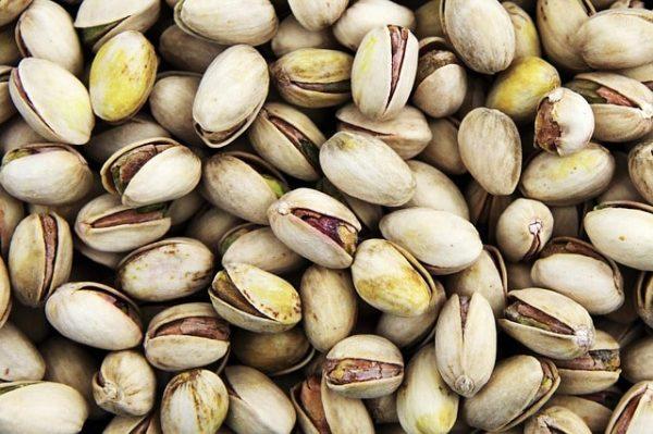 pistachios benefits for health