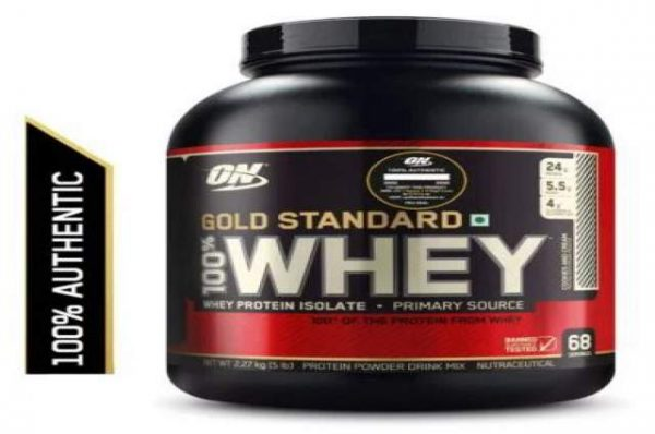 protein powder for health