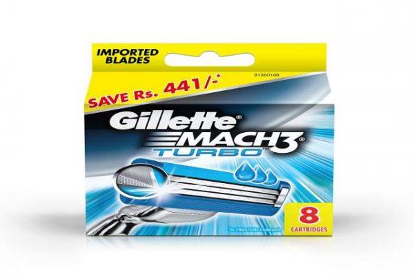 razor blades for shaving