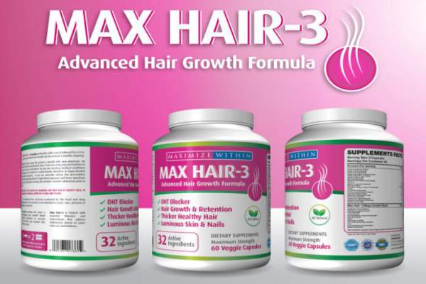 MAX Supplement