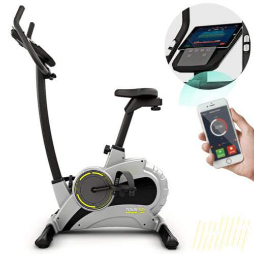 Exercise Bike for fitness
