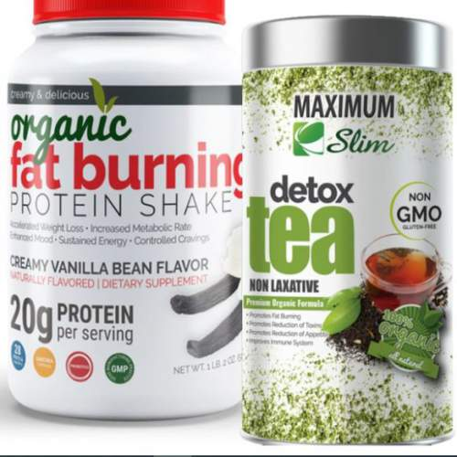 Fat Burning Kit is a Combo of Best Health Supplement