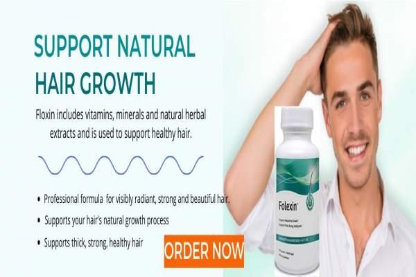 Folexin Supplement