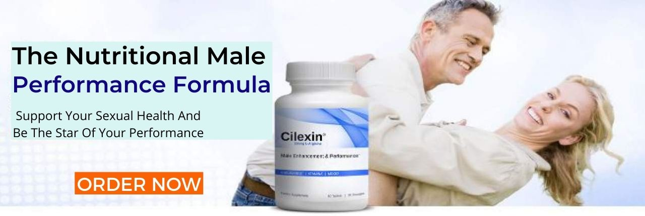 Natural Male Performance Pills