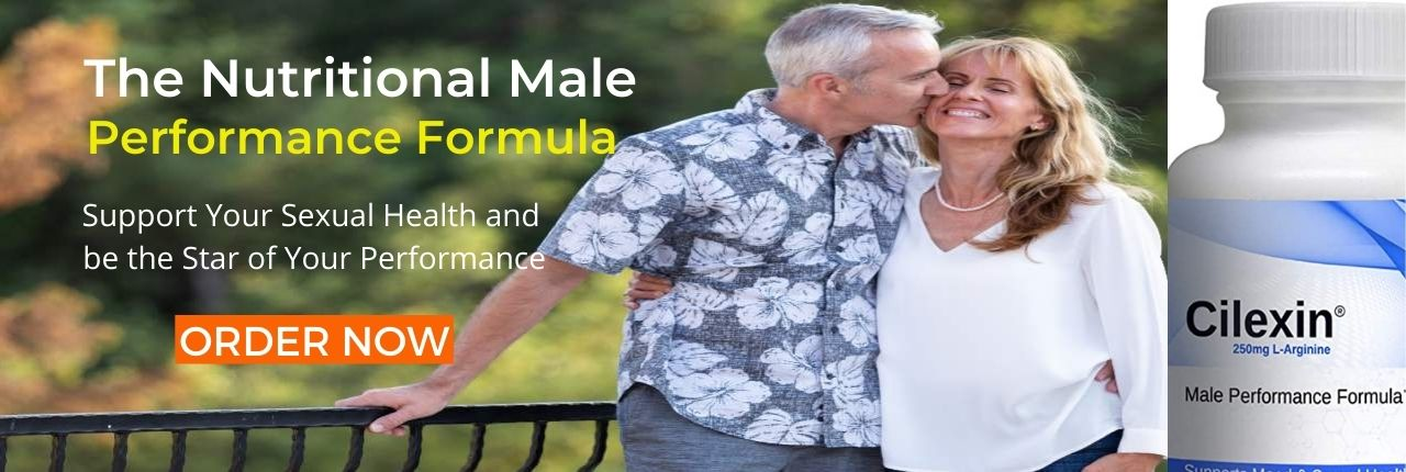 Natural Male Enhancement Supplement