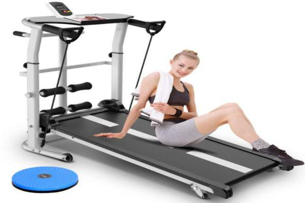 Treadmills Range