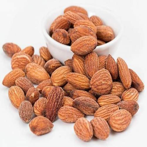 Almond is the Best Health Supplement