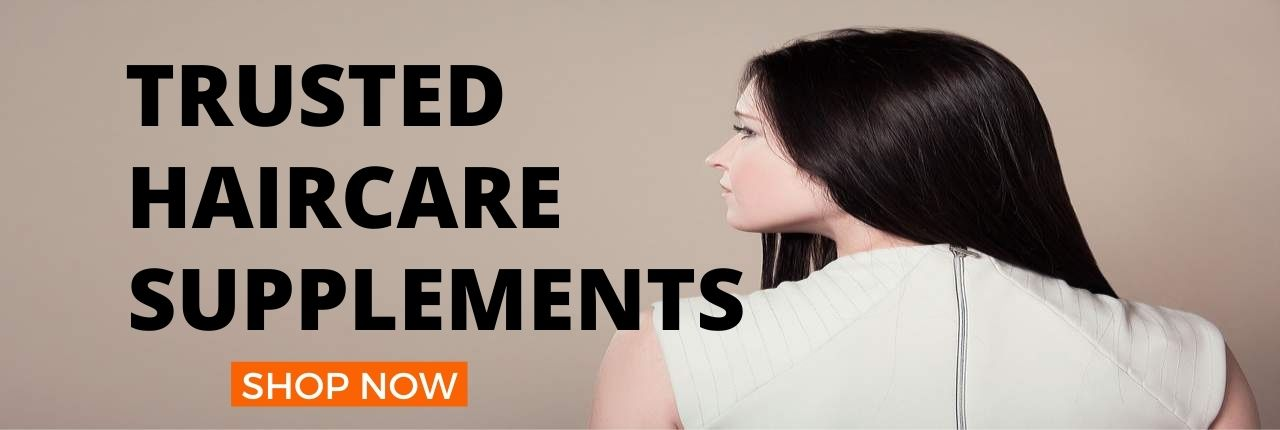 Haircare Supplements for Women Over 40