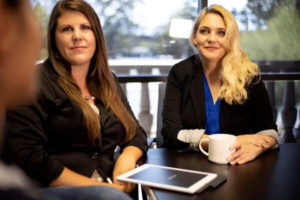 Menofit Founders