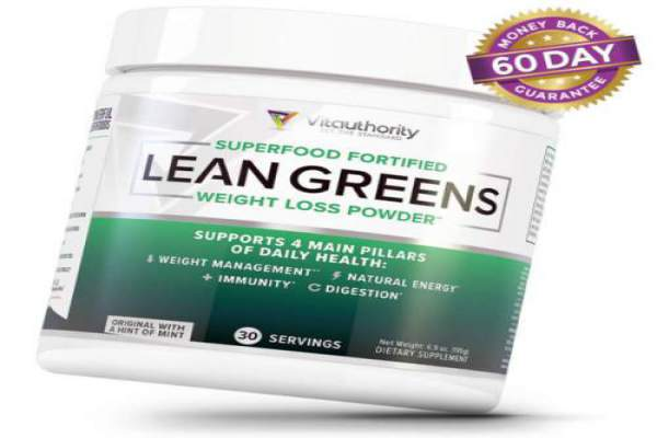 Best Weight Loss Powder