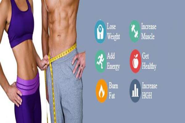 Rapid Weight Loss Management