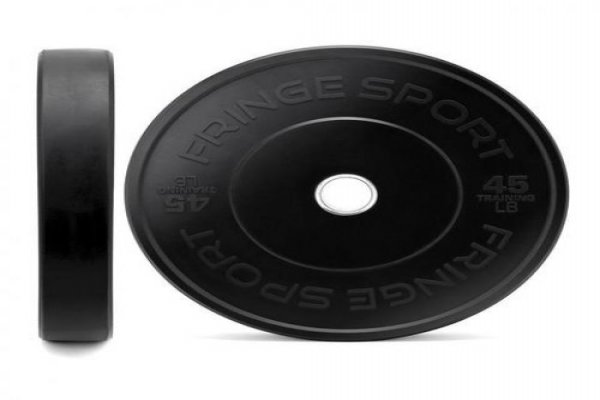 Bumper Plates For Home Gym Fitness