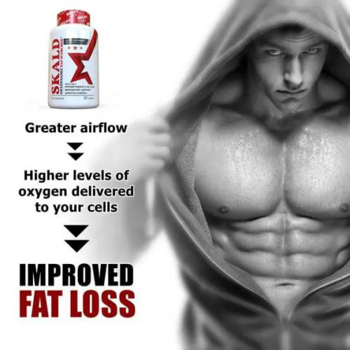 improved fat loss health supplements