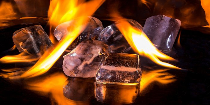 Ice Heat Therapy for Lower Back Pain