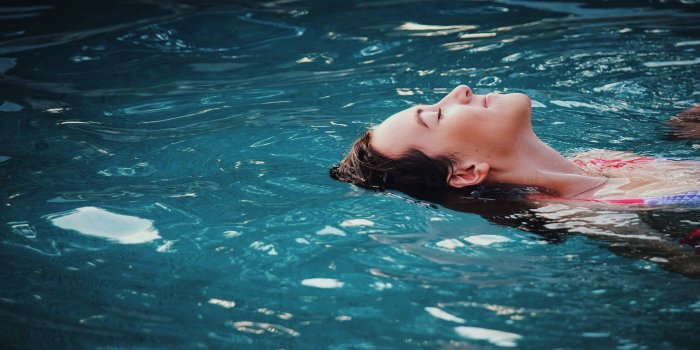 Swimming as Treatment for Lower Back Pain