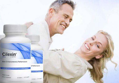 Cilexin Male Enhancement Health Supplements