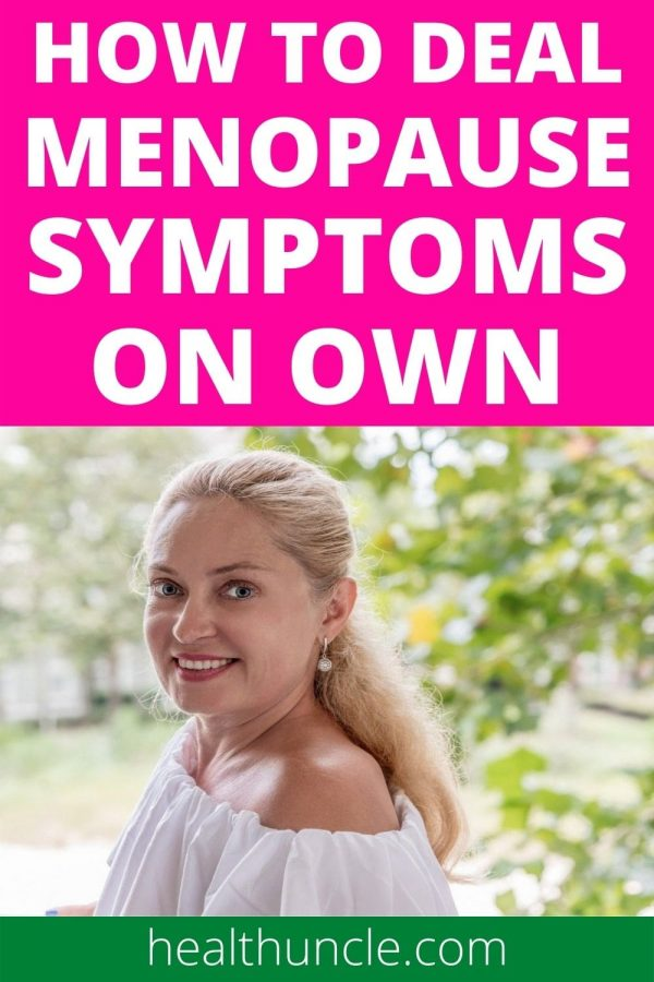 How to stop Hot Flashes Symptoms