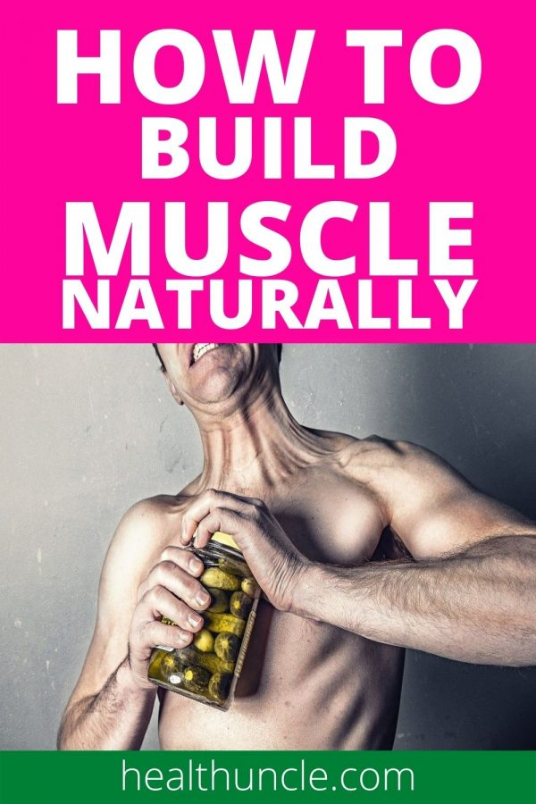 Simple Tips for Muscle Growth