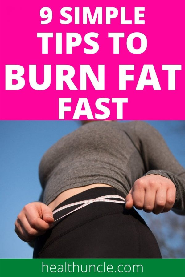 Simple Tips for Faster Way to Fat Loss