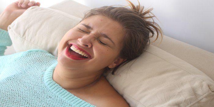 woman orgasm types